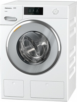 Masina de spalat rufe Miele WWV 980 WPS Passion