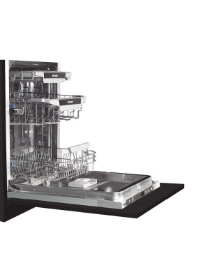 Masina de spalat vase complet incorporabila Pando PLB-7145, 45 cm, A++