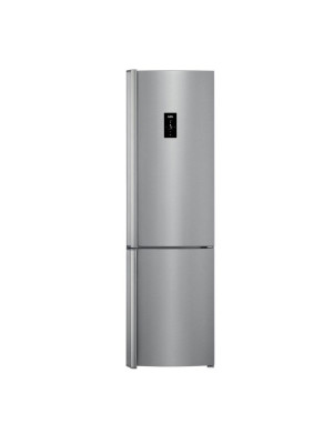 Combina frigorifica AEG RCB83724MX, FROST FREE, 341 l, A++