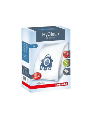 Saci aspirator HyClean 3D Efficiency GN Miele
